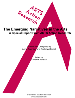 The Emerging Narratives in the Arts